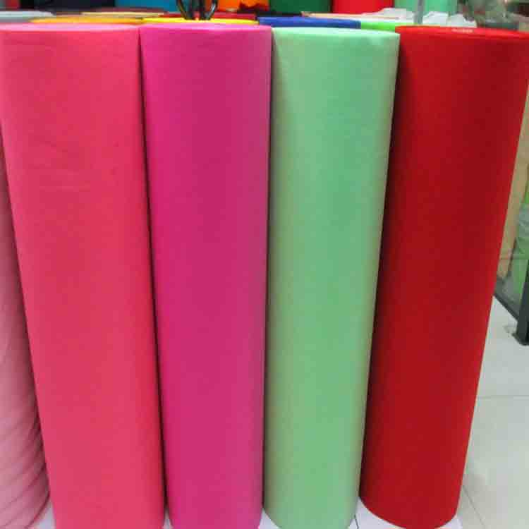 Polyacrylonitrile PAN Felt Warehouse 1