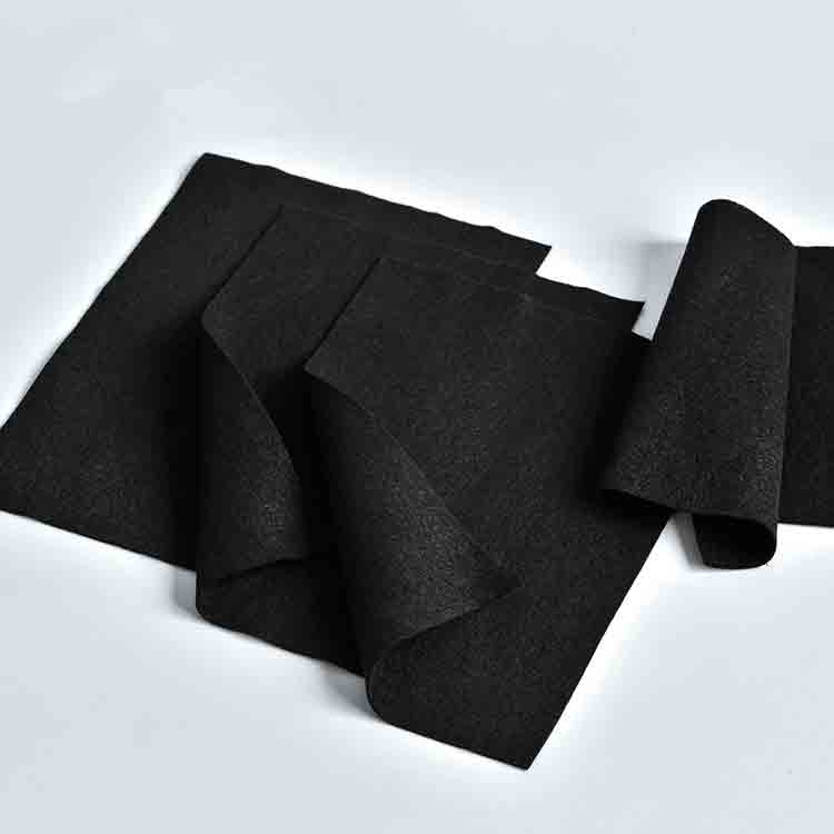 activated carbon felt 3