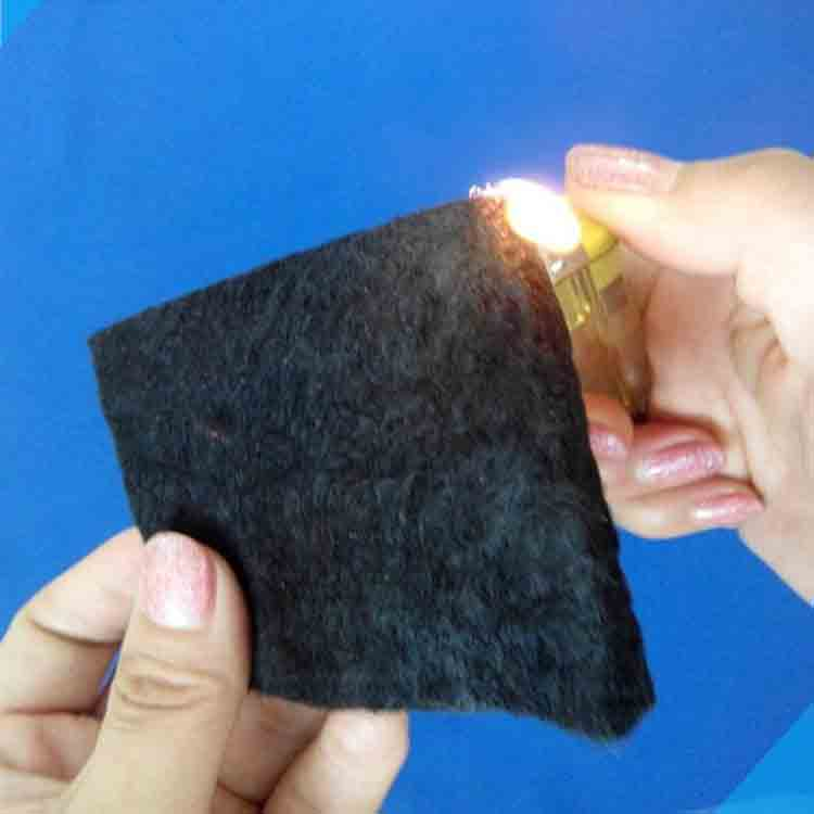 activated carbon felt 5